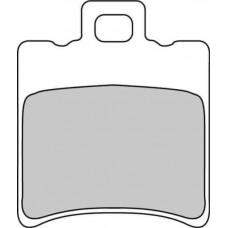 FERODO Klocki hamulcowe FDB680EF
