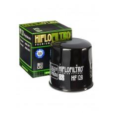 HIFLO Filtr oleju HF128