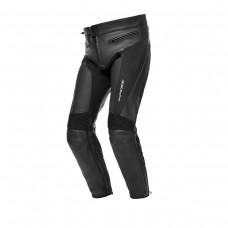 SPYKE Spodnie skórzane LF Pants Man kolor czarny