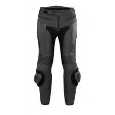 SPYKE Spodnie skórzane LF Slider Pants kolor czarny
