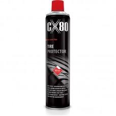 CX80 TIRE PROTECTOR TEFLON® 600ml