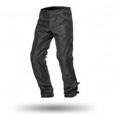 ADRENALINE Spodnie turystyczne MESHTEC  2.0 Black
