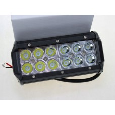 KT Panel 12 LED Cree 36W światło rozproszone
