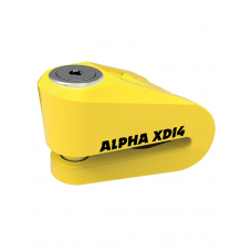 OXFORD Blokada na tarczę alarm Alpha XD14 LK276