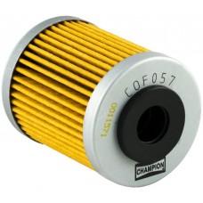 CHAMPION Filtr oleju COF057