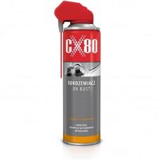 CX80 Odrdzewiacz ON RUST 500ml