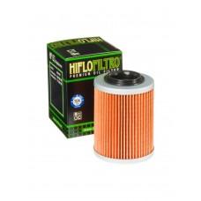 HIFLO Filtr oleju HF152