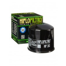 HIFLO Filtr oleju HF202