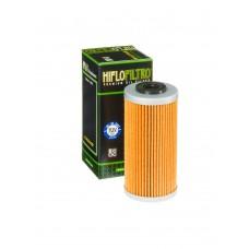HIFLO Filtr oleju HF611