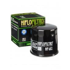 HIFLO Filtr oleju HF682