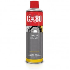 CX80 Xbrake Cleaner 500ml